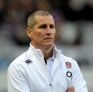 England head coach Stuart Lancaster has named an unchanged team and bench to face Scotland