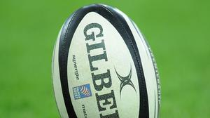 All club rugby below senior men's and women's levels has been stood down until the end of the month at the earliest, due to the current situation regarding coronavirus. (stock photo)