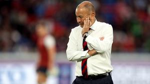 Eddie Jones and England suffered defeat in the 2019 World Cup final (David Davies/PA)