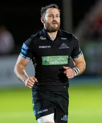 Wary: Tommy Seymour knows Leinster's star players well