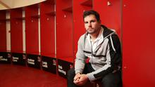 Euro aim: Ricky Lutton is urging Ulster to build on the second-half fightback against Oyonnax and claim a place in the Champions Cup quarter-finals