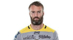Powerhouse: La Rochelle skipper Jason Eaton