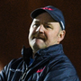Tough campaign: Wayne Pivac is out to salvage pride tonight