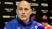 Wise head: Felipe Contepomi says Leinster will be on alert