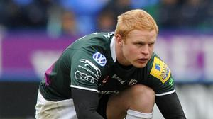 Tom Homer is poised to sign for Bath