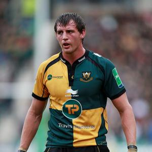 Tom Wood admitted Northampton were well beaten by Leinster