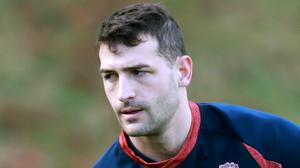 Jonny May has committed his long-term future to Gloucester (Adam Davy/PA)