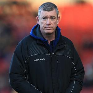 Worcester director of rugby Dean Ryan will leave his side to stew over their last-gasp loss to Wasps