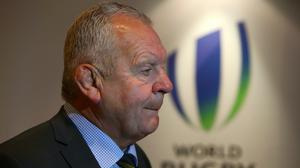 The PA news agency looks at the key issues facing World Rugby chairman Sir Bill Beaumont (PA)