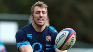 Chris Robshaw has demanded England react to a frustrating start to their QBE Series by registering a first victory over South Africa under head coach Stuart Lancaster