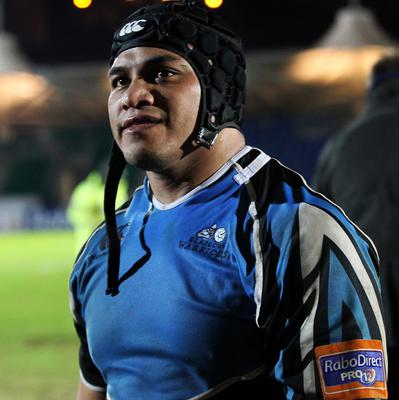 Ofa Fainga'anuku has agreed a two-year deal with Worcester
