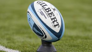 """Premiership Rugby could resume this season, but not until """"it is safe to do so"""" (Andrew Matthews/PA)"""