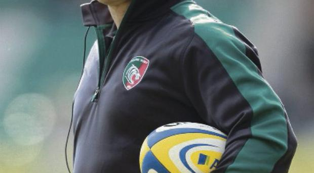 Leicester Tigers head coach Richard Cockerill knows that the Premiership champions could be looking in better shape ahead of tonight's challenge