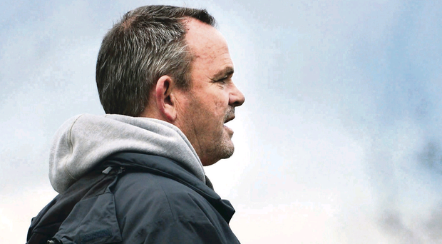 Ulster coach Mark Anscombe rates Friday's opponents Montpellier highly