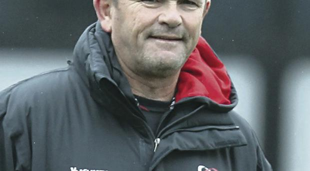 Mark Anscombe has signed a one-year contract extension