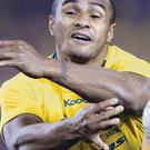 Will Genia is a big game player