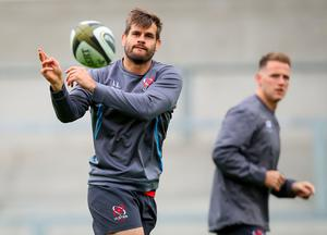 Ulster Rugby are set to return to training next week.