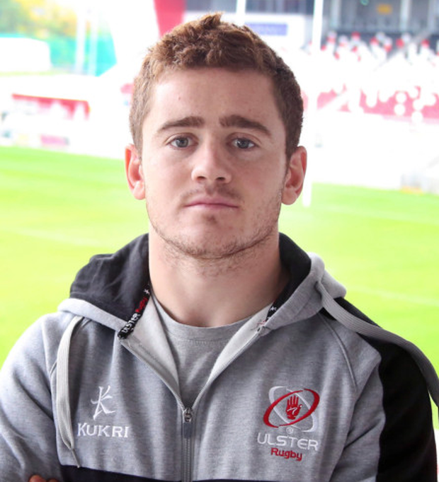 Paddy Jackson To Captain Ulster In Cardiff Blues PRO12