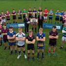 The launch of last season's Danske Bank Schools Cup, which is set to undergo a major rehaul next season