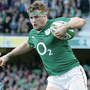 Jamie Heaslip has retired from rugby following a back injury.