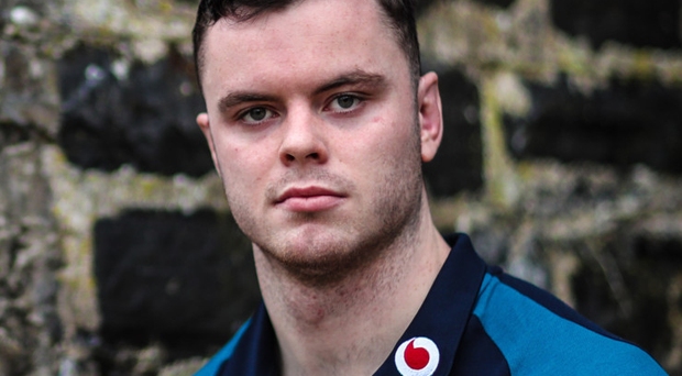 Turning page: James Ryan is eager to make things right