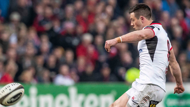 Waiting game: John Cooney is unsure whether or not he'll feature for Ireland this summer