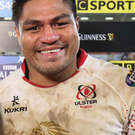 Major doubt: Ulster's Nick Williams