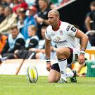Ruan Pienaar will leave Ulster at the end of this season