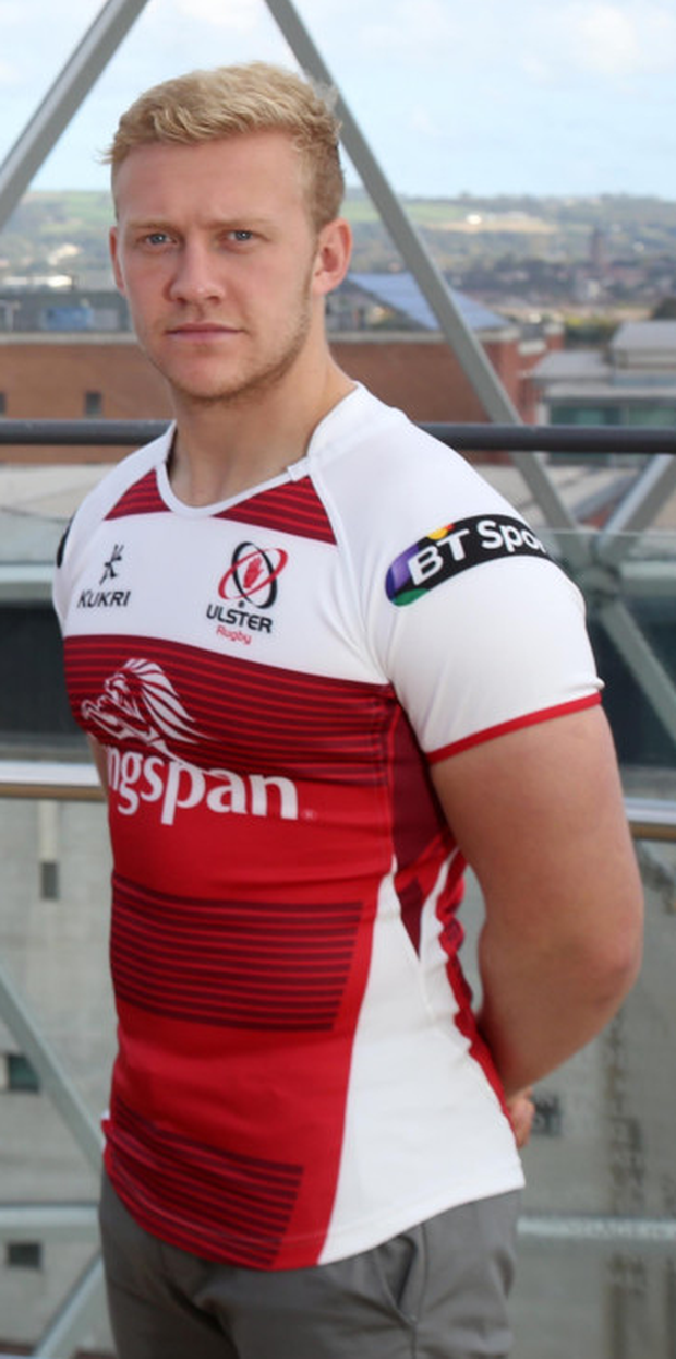 Questioned: Stuart Olding