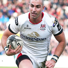 Savouring it: Ruan Pienaar is determined to make the most of the time he has left in an Ulster jersey