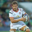 Raring to go: Chris Henry