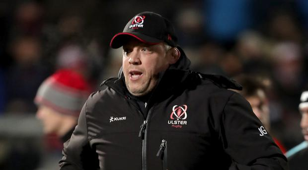 Cardiff Blues deal hammer blow to Ulster's playoff hopes