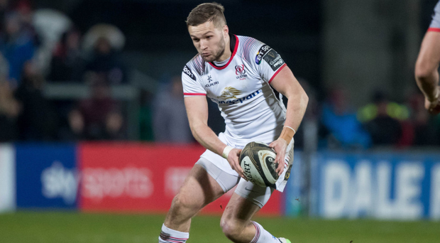 Bryn Cunningham reflects on Ulster's win over Glasgow in the PRO14
