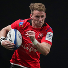 Fans will be hoping to see Craig Gilroy back in Ulster action during pre-season.