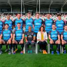 Lining up: The Ulster Rugby Academy Squad of 2019-20