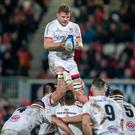 Despair to joy: Jordi Murphy enjoying life with Ulster