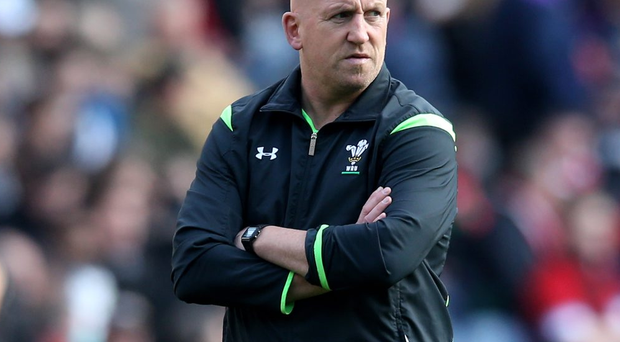 All new: Shaun Edwards says he isn't sure what to expect