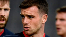 Game plan: George Ford says cool heads are needed