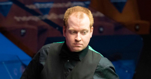 Jordan Brown got the better of Mark Selby, Stephen Maguire and Ronnie O'Sullivan over the course of a remarkable weekend.