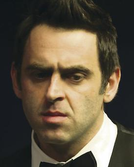 Probe: Ronnie O'Sullivan said others are involved in fixing