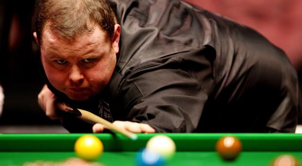 Stephen Lee cannot play professional snooker again until 2024, when he will be 50