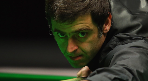 Ronnie O'Sullivan will not be defending his UK Championship title