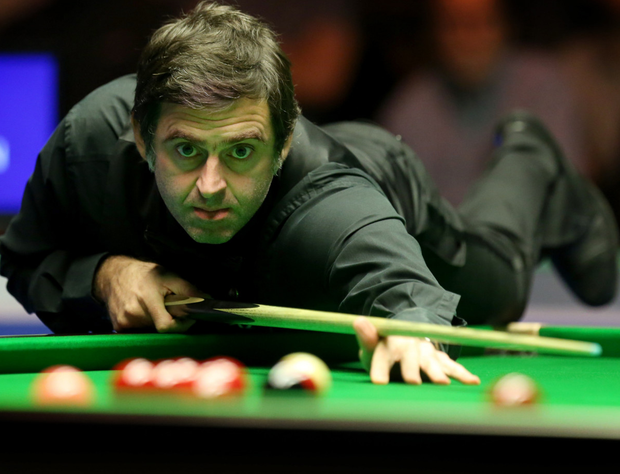 Relationship between Ronnie O'Sullivan and Mark Selby has been strained in the past