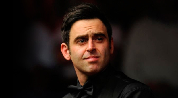 Long road back: Ronnie O'Sullivan
