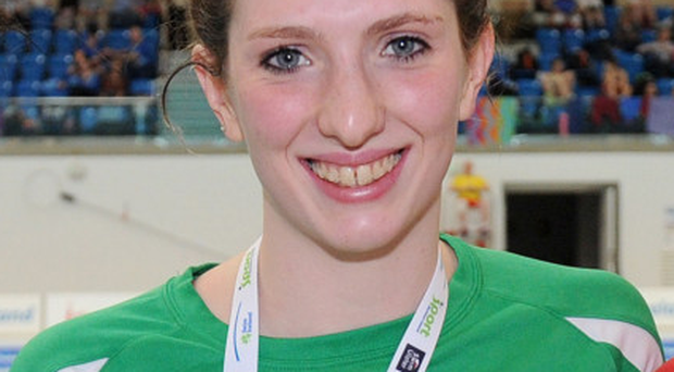 Injured: Bethany Firth