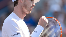 Winner: Andy Murray claimed Rogers Cup victory