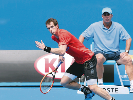 Andy Murray has blossomed under the guidance of Ivan Lendl