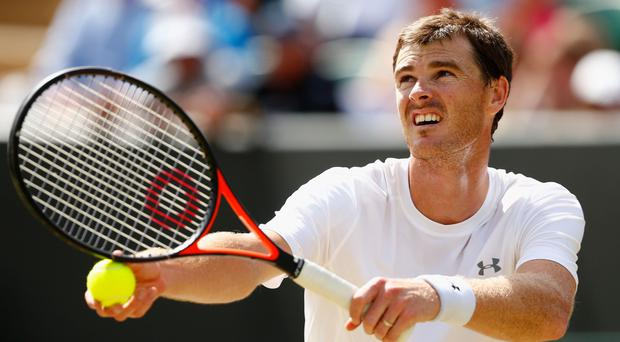Formidable pair: Jamie Murray and John Peers have gelled