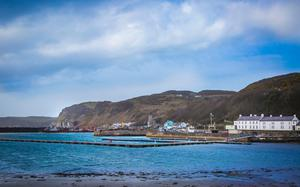 Rathlin Island has proven to be a popular tourist destination