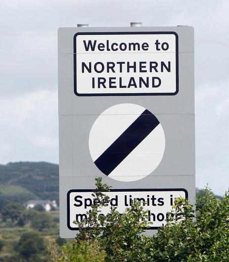TRAVEL: 41pc of southern Ireland residents have never come north